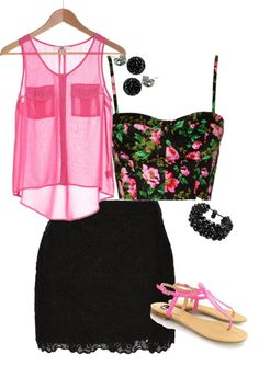 """."" by mckantack on Polyvore"