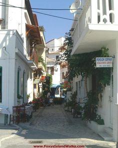Samos-alley-Kokkari