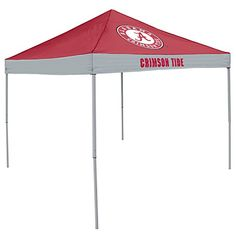 Ohio State Buckeyes Ncaa X Economy 2 Logo Pop-up Canopy Tailgate Tent Mississippi State Bulldogs, Kansas State Wildcats, University Of Oklahoma, Ohio State Buckeyes, Az State, Arizona State, Logo Pop, 2 Logo, Team Logo