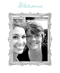 the Blog Guidebook     The Blog Guidebook is the vision of two friends who want to see the blogging community grow in friendship, creativity & beauty.  We created a blog whose format is pretty, attractive and a little bit girly, not like those bland techie blogs that looks so unfriendly!