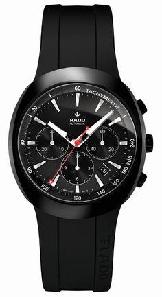 Rado D-star Basel watch