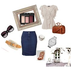 ......Saturday, created by fashion-771.polyvore.com