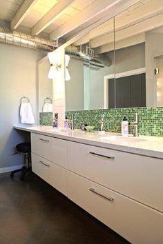 Bathroom Remodel Ikea ikea godmorgon design ideas, pictures, remodel, and decor