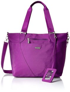 Baggallini Avenue Tote * Click image for more details.