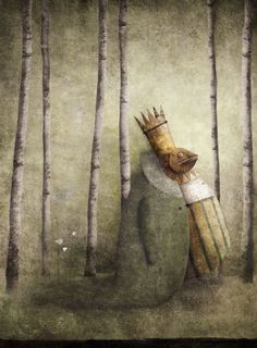 Artodyssey: Gabriel Pacheco Mexican artist b 1973 surrealist style
