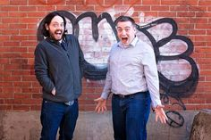 Woot! #TeamVital's growing in exciting ways — including these two new dudes! https://vtldesign.com/vital-design-news-jobs-and-culture/news-culture/user-experience-geek-marc-frechette-developer-matt-chase-join-vital/