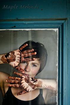www.MapleMehndi.com via Flickr