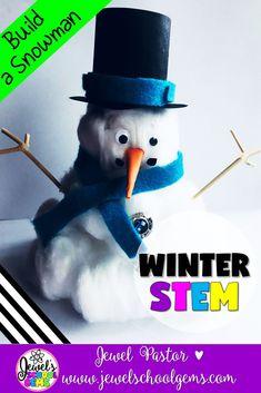 January Winter STEM