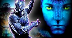 Black Panther Is First Movie Since Avatar to Win Box Office 5 Weeks in a Row -- Marvel's Black Panther dominated the box office in its fifth week in a row, the first movie to do so since Avatar. -- http://movieweb.com/black-panther-movie-box-office-week-5-avatar-record/