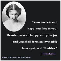 Helen Keller - Lessons - Tes Teach