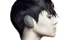 まるでエイリアン? 世の中にワイヤレスヘッドホンはたくさんありますが、それらは単純にケーブルのない...