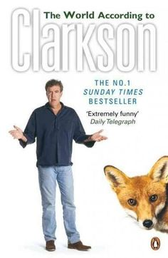 Jeremy Clarkson shares his opinions on just about everything in The World According to Clarkson. Jeremy Clarkson has seen rather more of the world than most. He has, as they say, been around a bit. An