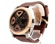 ceas-barbatesc-fossil-me1122-mechanical-twist Skeleton, Fossil, Watches, Accessories, Wrist Watches, Wristwatches, Tag Watches, Skeletons, Watch