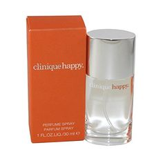 Purchase Happy Perfume By Clinique For Women Parfum Spray Oz / 30 Ml from on OpenSky. Share and compare all Beauty. Perfume Parfum, Perfume And Cologne, Parfum Spray, Perfume Bottles, Paul Smith Rose, Happy Perfume, Clinique, Lipstick, Lady