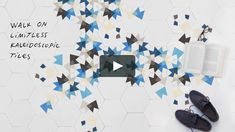 """This is """"KEIDOS enticdesigns"""" by enticdesigns on Vimeo, the home for high quality videos and the people who love them. Madrid Apartment, Cement Tiles, Videos, People, People Illustration, Folk"""