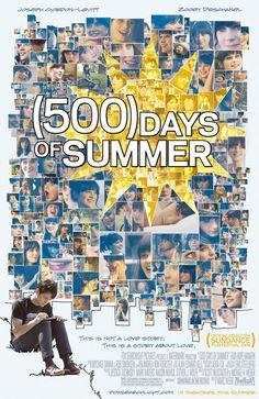 (500) Dias com Verão