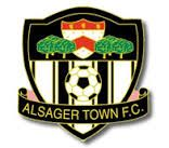 ALSAGER TOWN FC   -  ALSAGER  cheshire