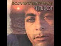 Hyldon - Nossa História de Amor (1977)