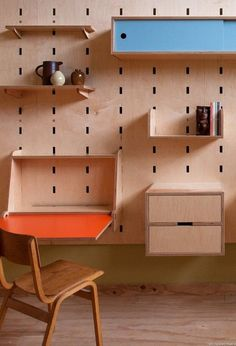 22+ Smart Wall Storage Ideas for Kids Room #wallstorage #storageideas #kidsroom