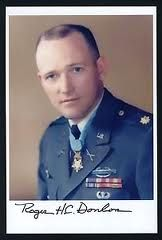 Rank and organization: Captain, U.S. Army. Place and date: Near Nam Dong, Republic of Vietnam, July 6, 1964. Entered service at: Fort Chaffee, Ark. Born: January 30, 1934, Saugerties, N.Y. G.O. No.: 41, December 17, 1964.