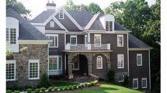 Crabapple Grove - Spitzmiller and Norris, Inc.   Southern Living House Plans