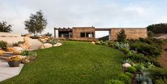 Toro Canyon House par Bestor Architecture - Journal du Design