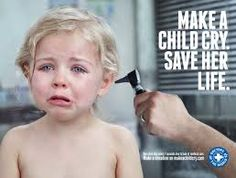 Image result for creative print ads doctors