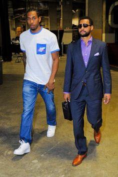 San Antonio Spurs vs. Golden State Warriors - Photos - May 16, 2013 - ESPN