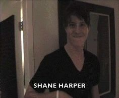 I kinda love him haha Shane Harper, Celebrity Crush, Love Him, Movie Stars, Youtubers, Fangirl, Abs, People, Fan Girl