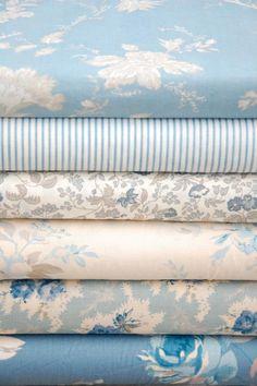 Mas D'Ouvan fabrics from The Eternal Maker
