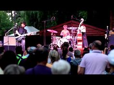 Manu Lanvin and The Devil Blues - Live 2015 - YouTube