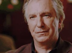 Alan Rickman - The Song of Lunch