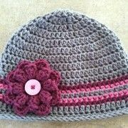 Crochet for Cancer: Volunteer non-profit that provides hats, blankets, scarves, for those in treatment.