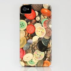 Cute iphone case, makes me think of @Valerie Avlo Owings