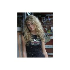 young Taylor Swift ❤ liked on Polyvore featuring taylor swift and taylor