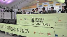 #NoTeRindasNunca @wrcspain han intervenido Sabina ex deportista paralímpica. Eva Ngui Nchama y Fernando Iglesias, responsable de la Fundación ONCE para América Latina.