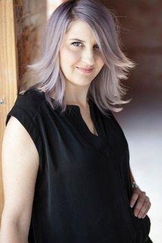 Megan-Master Stylist