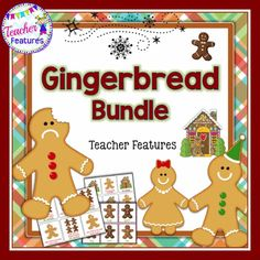 **AMAZING VALUE** This bundle features 5 popular literacy activities for grades 1 & 2.