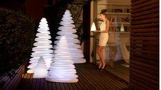 Der Chrismy-Weihnachtsbaum: Design für den Garten