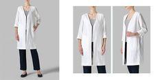 VIVID LINEN | Shop The Look