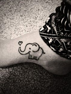 Learn more about  Elephant Tattoo Designs for Women: Greatest Assortment