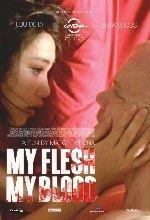 'Moja krew' - udział w planie filmu, reż. Marcin Wrona