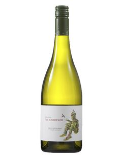 The Gardener #PinotGris is made from hand harvested grapes. Gently made and sophisticated in taste #chrisleys #wine