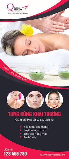 spa poster - Google Search | InDesign Class | Pinterest | Spa