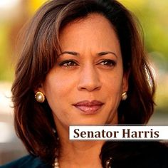 Kamala Harris News