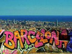 BARCELONA!!