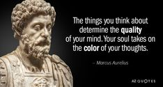 """Discover Marcus Aurelius famous and rare quotes. Share inspirational quotes by Marcus Aurelius and quotations about life and soul. """"When you arise in the morning, think of. Wise Quotes, Great Quotes, Words Quotes, Motivational Quotes, Inspirational Quotes, Sayings, Quotes Women, Peace Quotes, Happiness Quotes"""
