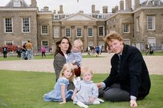 Earl Spencer's Wife   Earl Spencer's girls: Diana's nieces have a VERY racy streak   Mail ...