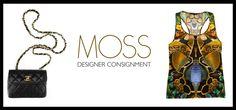 Basically everything from Moss Consignment needs to move itself into my closet