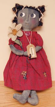 Dolls & More - Kruenpeeper Creek Country Gifts